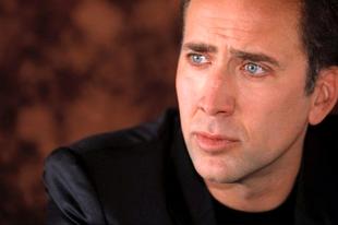 Akinek már nagyon régen szurkolunk, hogy újra feltegye magát a térképre: Nicolas Cage (1964-)