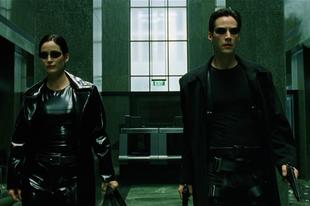 Mátrix / The Matrix (1999)