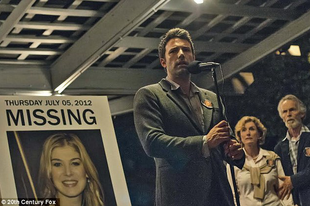 Holtodiglan / Gone Girl (2014)
