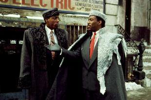 Amerikába jöttem / Coming to America (1988)