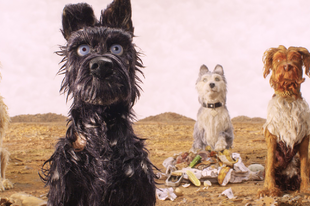Kutyák szigete / Isle of Dogs (2018)