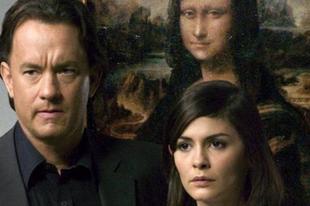 A Da Vinci-kód / The Da Vinci Code (2006)