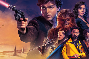 Duplakritika: Solo: Egy Star Wars-történet / Solo: A Star Wars Story (2018)
