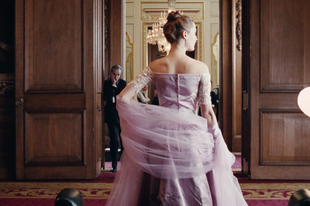Fantomszál / Phantom Thread (2017)