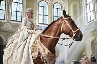 Sorozat: Mária Terézia / Maria Theresia (2018)