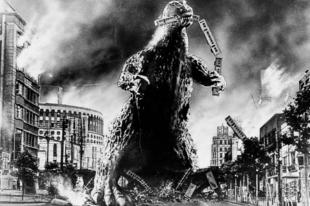 Godzilla / Gojira (1954)