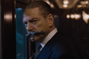 Gyilkosság az Orient expresszen / Murder on the Orient Express (2017)