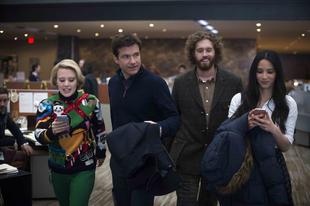Hivatali karácsony / Office Christmas Party (2016)