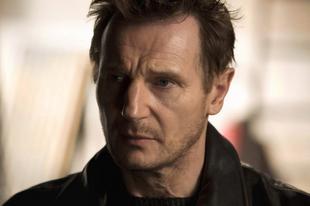 Aki nagypapakorban lett akcióikon: Liam Neeson (1952-)