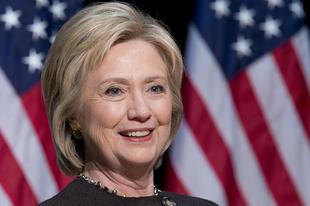 Könyvkritika: Avar János: Hillary-Az elveszett elnökség (2016)