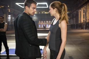 A beavatott / Divergent (2014)