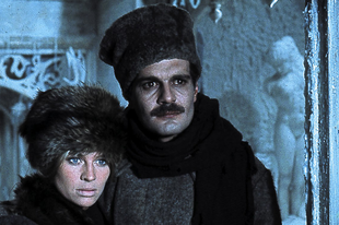 Doktor Zsivágó / Doctor Zhivago (1965)