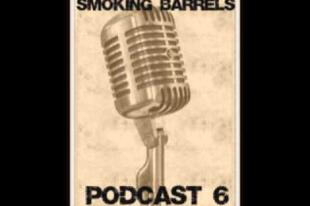 Smoking Barrels Podcast #6: Guillermo del Toro-filmek