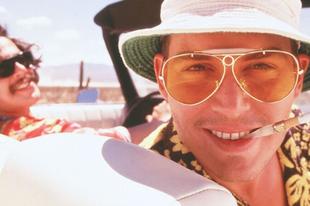 Drogok és homok - Félelem és reszketés Las Vegasban / Fear and Loathing in Las Vegas (1998)
