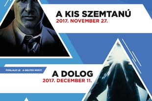 Új filmklub a Pólus Moziban
