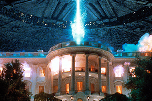 A függetlenség napja / Independence Day (1996)
