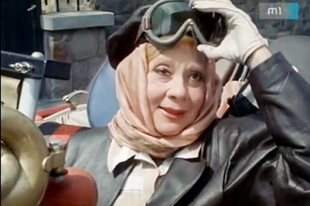A fantasztikus nagynéni (1986)