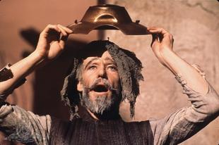 La Mancha lovagja / Man of La Mancha (1972)