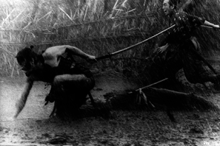 Duplakritika: A hét szamuráj / Shichinin no samurai (1954)