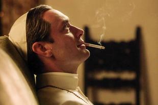 Sorozat: Az ifjú pápa / The Young Pope - 1x01