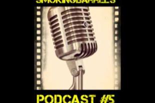 Smoking Barrels Podcast #5: Oscar 2015 értékelés