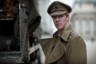 Sorozat: Az utolsó angol úriember / Parade's End (2012)