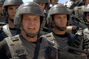 Csillagközi invázió / StarshipTroopers (1997)
