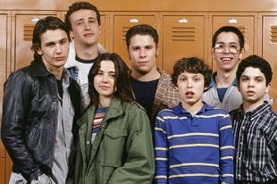 Daráló: Freaks and Geeks (1999)