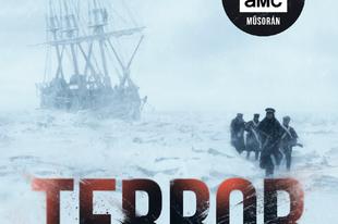 Könyvkritika: Dan Simmons - Terror (2018)