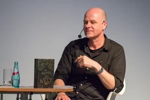 Könyvkritika: Kai Meyer: A betű mágusa (2017)