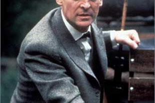 Aki arra született, hogy eljátssza Sherlock Holmest: Jeremy Brett (1933-1995)