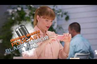 Podcast: Black Mirror 3. évad kibeszélő