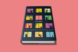 Könyvkritika: Az első - antológia (2017)