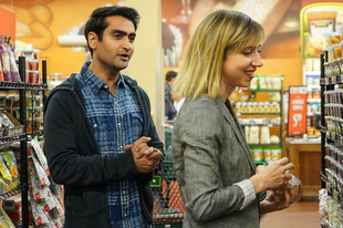 Rögtönzött szerelem / The Big Sick (2017)