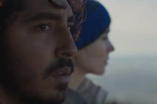 Oroszlán / Lion (2016)