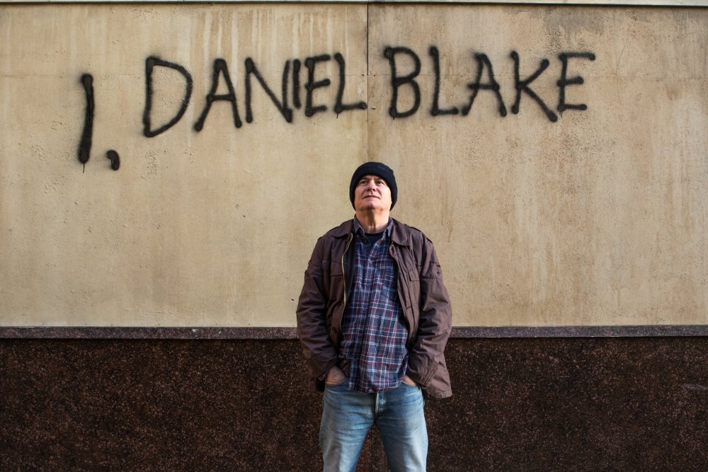 Én, Daniel Blake / I, Daniel Blake (2016)
