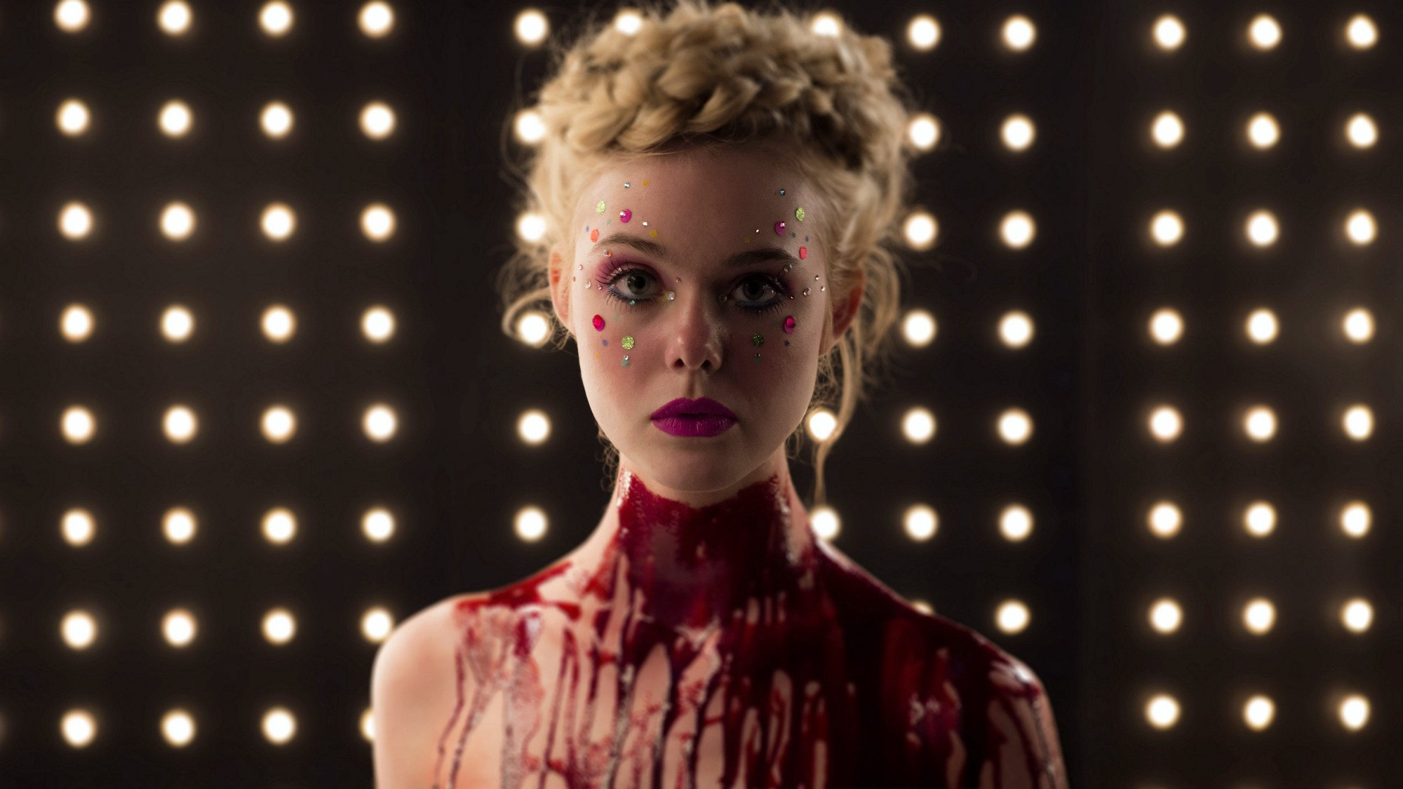 Neon démon / The Neon Demon (2016)