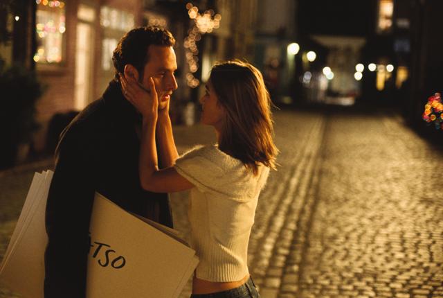 Igazából szerelem / Love Actually (2003)