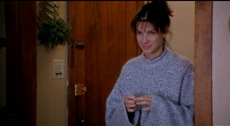 Aludj csak, én álmodom / While You Were Sleeping (1995)