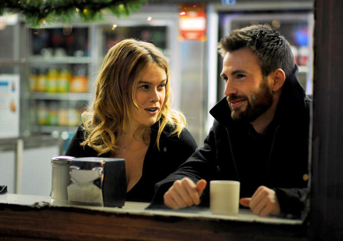 Before We Go (2015)