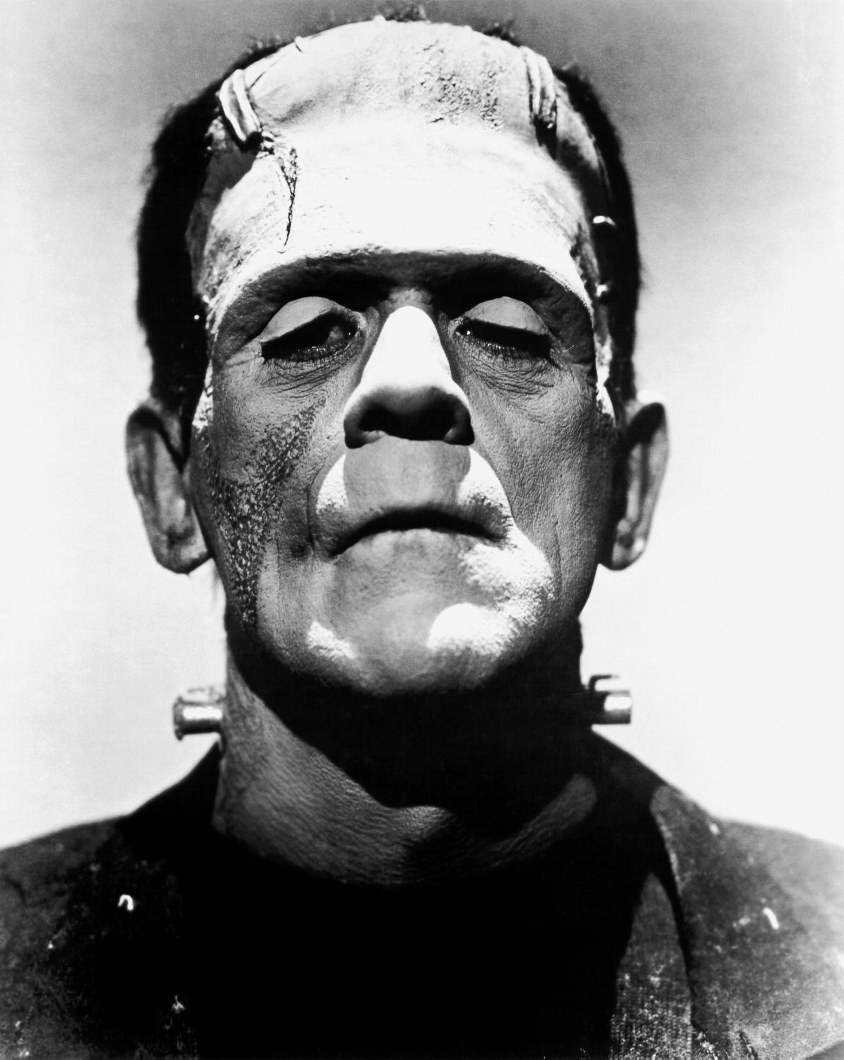 Mary Shelley: Frankenstein, avagy a modern Prométheusz (1818)