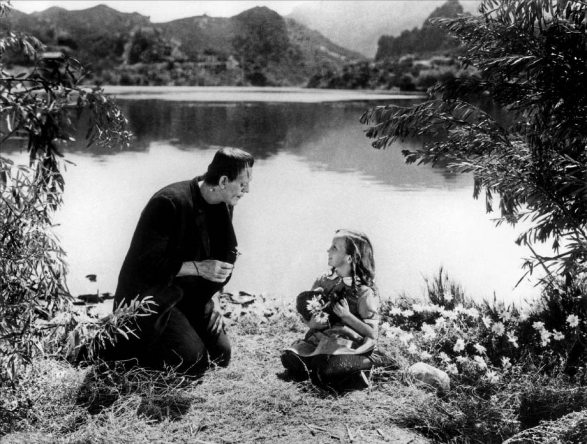 Smoking Classic: Frankenstein (1931)