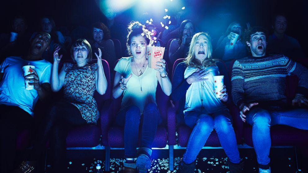 Érdemes-e a horrort moziban nézni?