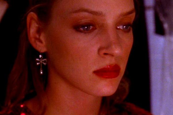 Jennifer 8 / Jennifer Eight (1992)