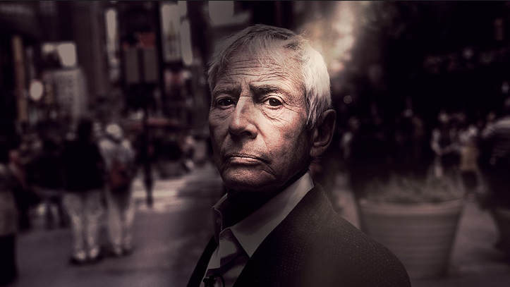 Sorozat: The Jinx - The Life and Deaths of Robert Durst (2015)