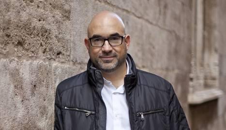 Könyvkritika: Jordi Llobregat - Vesalius titka (2016)