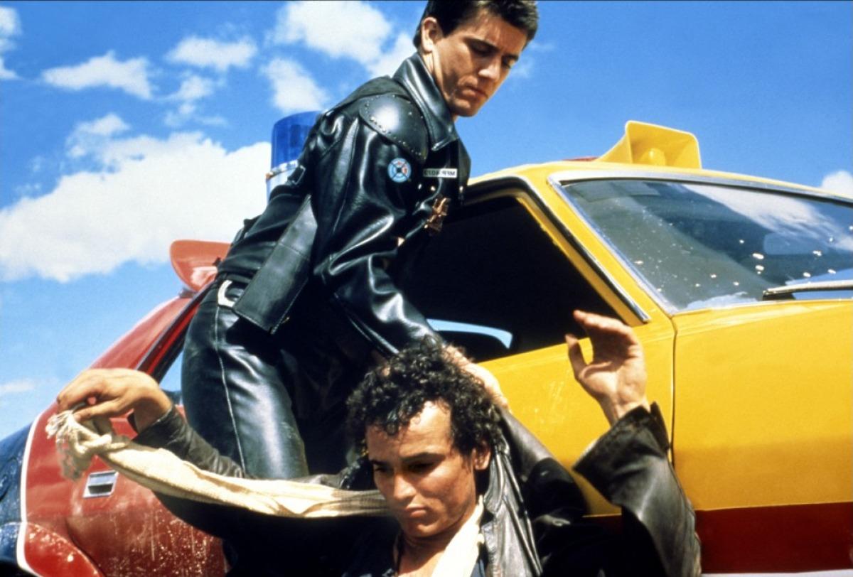 Duplakritika: Mad Max (1979)