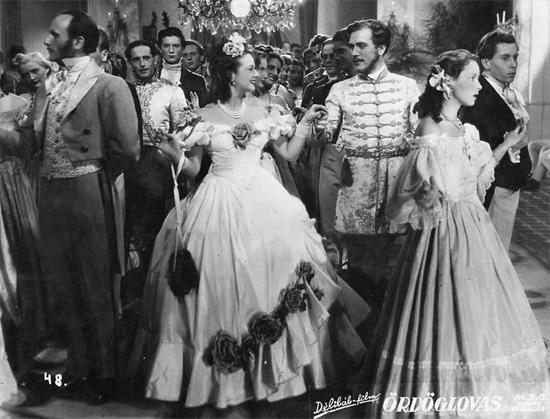 Ördöglovas (1944)