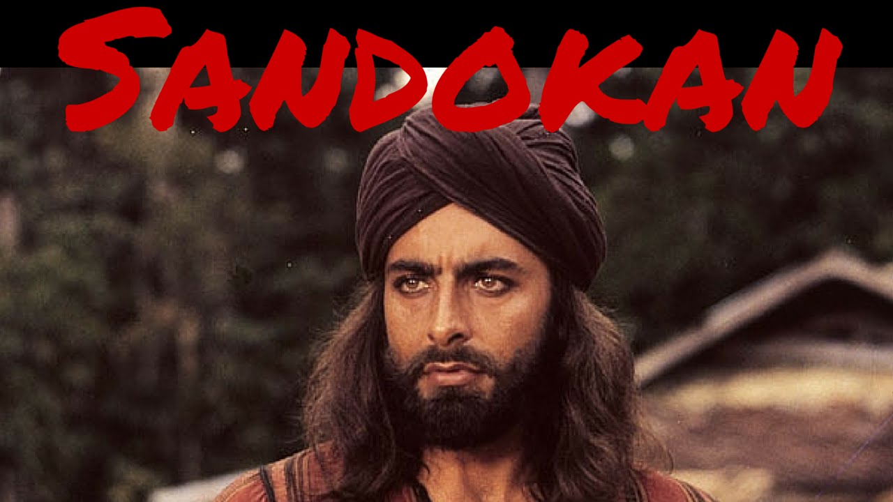 Daráló: Sandokan - A maláj tigris / Sandokan (1976)