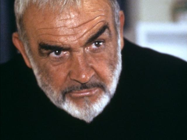 Tejesemberből  filmlegenda : Sir Sean Connery (1930-)